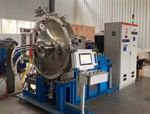 多家科研院所完成赛隆金属桌面级等离子旋转电极雾化制粉设备验收