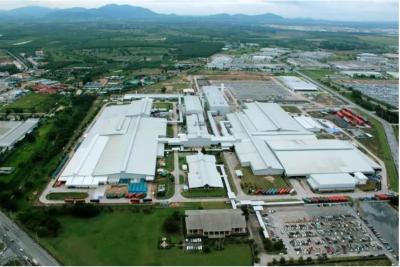 长城汽车收购通用泰国罗勇府工厂,瞄准泰国市场重点生产皮卡?