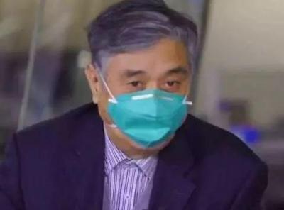 雷神山院长称疫情拐点已到来:10万家化工企业复工时间定了