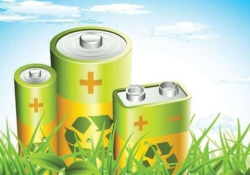 2025年全球锂电池回收市场规模将达122亿美元