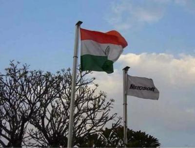 微软计划在印度建第三个研发中心,或为十亿用户提供创新愿景