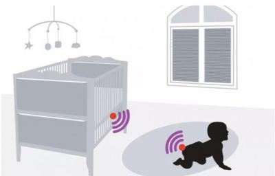 麻省理工学院开发出微型RFID传感器,可自动检测脏尿布