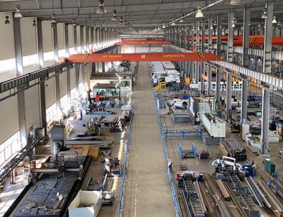 临港新片区复工一周确诊病例为零 制造企业如何管理?