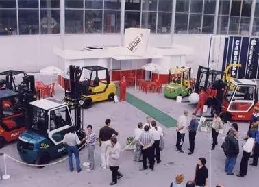 保加利亚叉车帝国Balkancar的兴衰史:从世界第一到破产