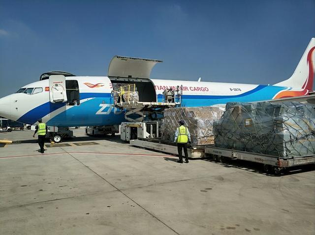波音又有新订单 三架改装货机租给哪家公司了?