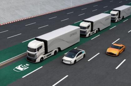 自动驾驶卡车技术研发创企Outrider获得5300万美元融资