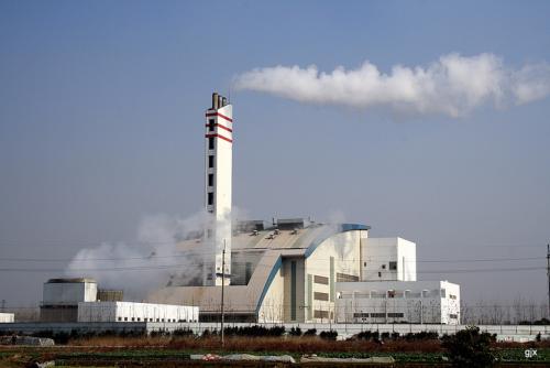 """发改委编制焚烧发电中长期专项规划 切断潜在""""二次污染"""""""