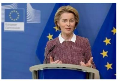 歐盟發布人工智能白皮書,未來10年將超1.5萬億