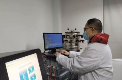 阿里达摩院AI抗疫最新战报:人工智能抗疫效果到底如何?
