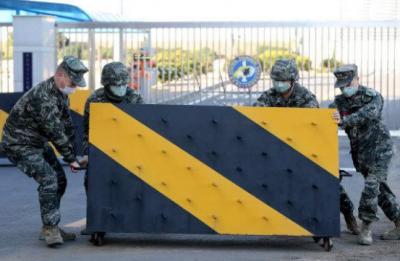 韩国11名军人确诊:疫情大爆发对日韩化妆品业有何影响
