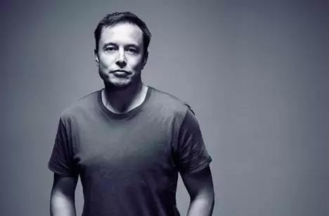改变世界的科技狂人马斯克:成功的关键在于与顶尖人才共事