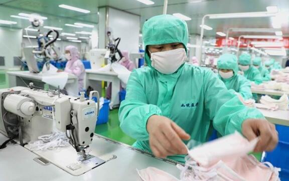 河南最大造纸企业银鸽投资将启动两条口罩生产线 缓解口罩供应压力