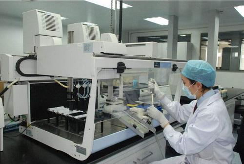 大仪共享平台助力抗疫检测与药物研发,降低企业投入成本