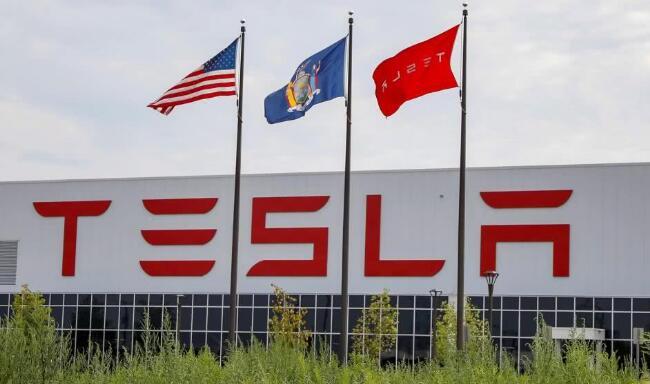 特斯拉与松下太阳能电池合作破裂 锂电业务仍然继续