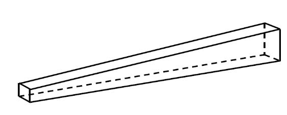 瑞典Biteam公司开发碳纤维基小截面锥形管