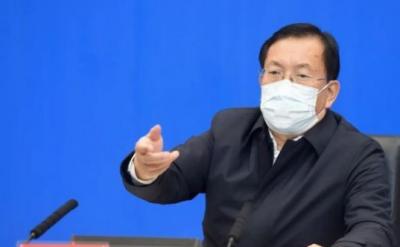 武汉发布滞留在汉外地人员救助通道:合力打赢疫情防控阻击战