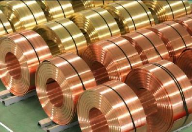 中国有色金属工业协会:建议启动对部分有色金属产品收储