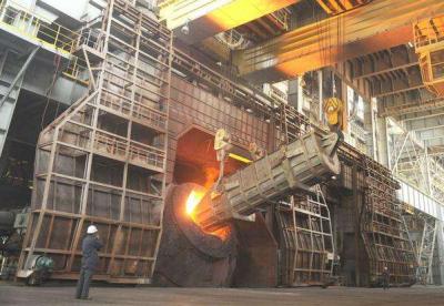 """鞍钢集团三座转炉达到""""史上最严""""超低排放标准"""