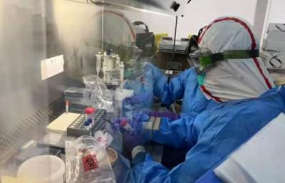 安徽國風塑業發現一無癥狀感染者被責令停產 密切接觸者177人