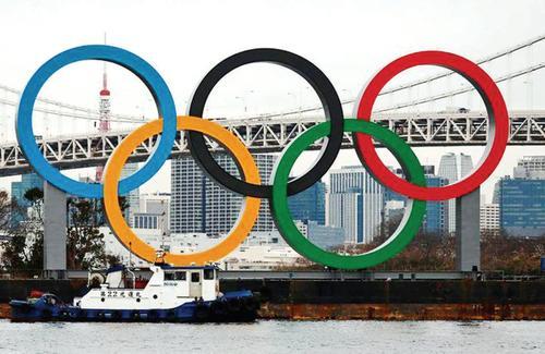 东京奥运如期举办!国际奥委会主席表态了!