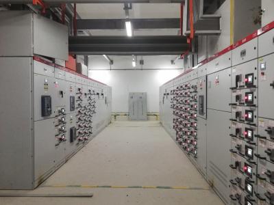 石狮荣誉国际大酒店电力监控系统项目小结