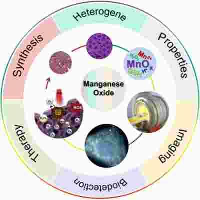 中科院长春应用化学研究所近二十年氧化锰纳米材料研究进展总结