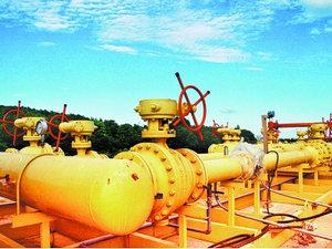全球天然气价格暴跌 我国天然气进口遭遇不可抗力供需缺口巨大