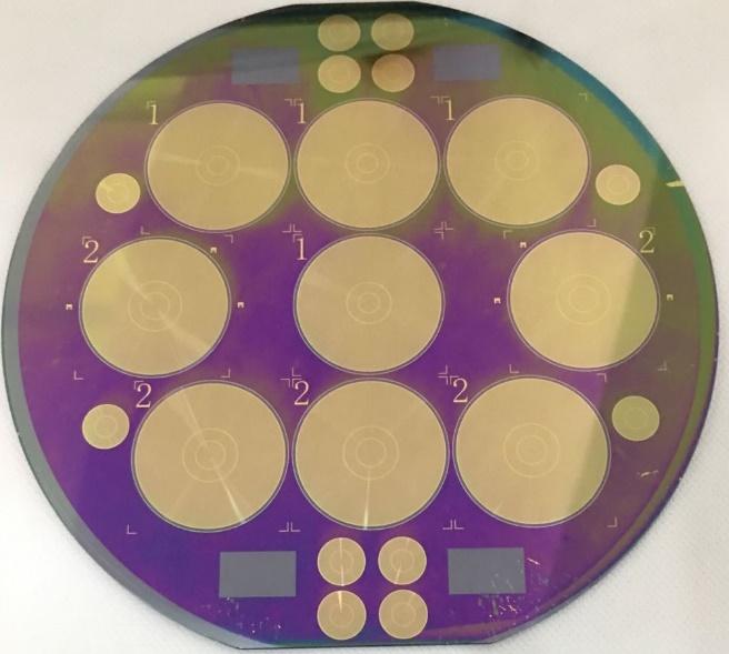 微电子所突破硅漂移探测器芯片探测核心技术,面积最小仅为20mm2