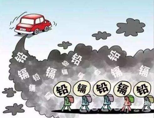 北京发布机动车排放污染防治条例,5月1日起正式实施