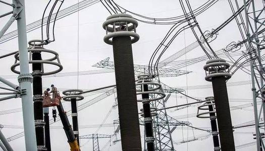 特高压领衔新基建 国家电网千亿投资引爆市场
