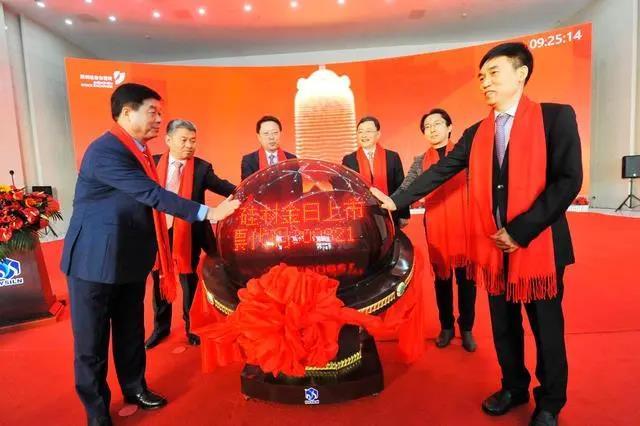 东岳硅材成功登陆创业板 市场需求持续增长科技实力造就盈利能力