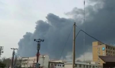 开封一化工企业起火无人员伤亡 化工厂起火后该如何处理?