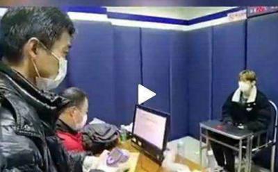 黄智博获刑三年三个月 疫情期间涉嫌以卖口罩为名诈骗