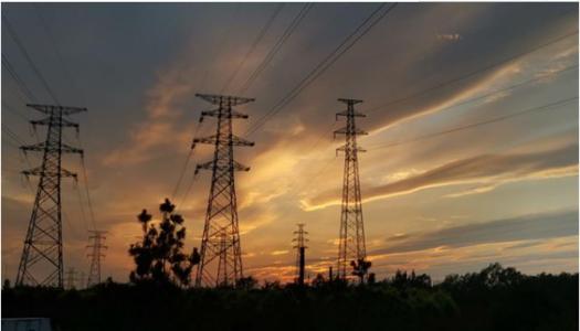 国内建成首个省部级电力物联网实验室