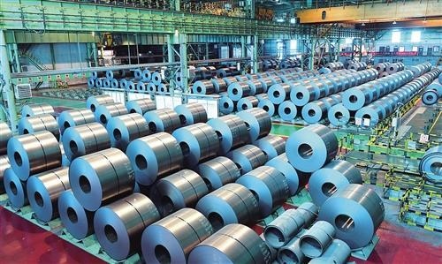 钢价出现了5连涨,23家钢企为什么停产?