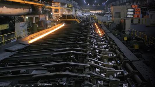 铁矿石价格涨跌起妖风,钢铁厂发展遇困