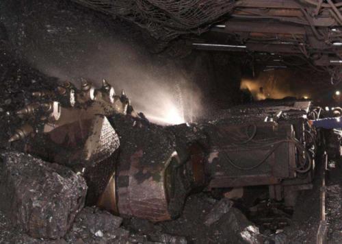 云南停建煤矿爆炸 致4死5伤 公安局已立案侦查