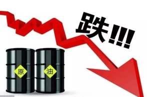 油价重回5元时代:油价低并非全是利好或影响全球资本市场