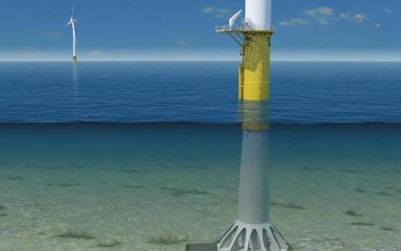 全球首个单桩-吸力筒基础风电项目宣布失败 损失近1亿美金
