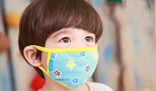 《一次性使用儿童口罩》团体标准正式发布 填补行业空白