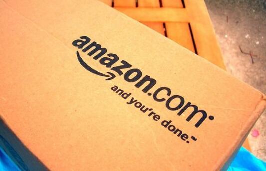 美国疫情期间,亚马逊将扩招10万员工