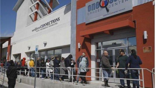 美国500万人或将失业 全球经济将在Q2陷入大萧条