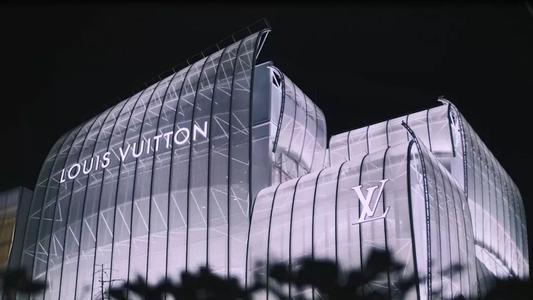 LV欲从中国采购4000万个口罩支援当地政府 约合3800万人民币