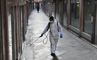 全球确诊超33万例:疫情蔓延打击全球经济原油价格很受伤
