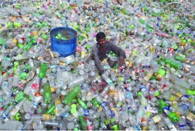 康奈尔大学研发新型催化剂 可改善回收塑料性能实现高值化利用