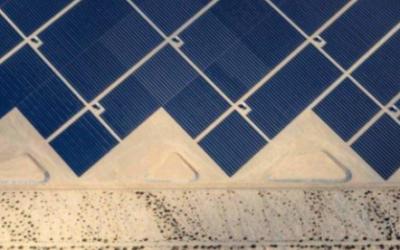 锡基钙钛矿太阳能电池开路电压方面取得新进展