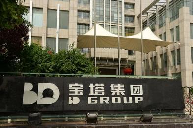 宝塔实业被申请破产重整 控股股东持股全部被冻结能否脱困?