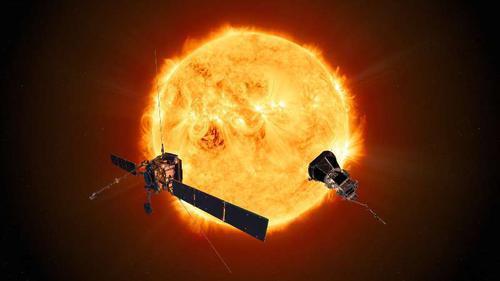 我国首套2米级太阳望远镜研制成功 为全球已建成最大口径