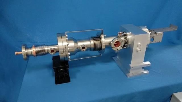 中科院1.3GHz高功率输入耦合器样机通过验收