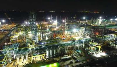 长庆油田上古天然气处理总厂发生管线爆裂 致2死4伤
